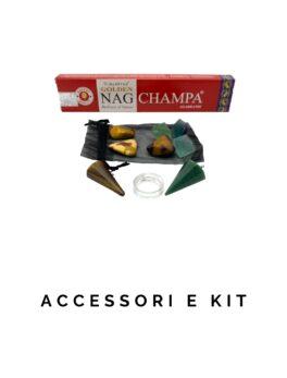 Accessori e Set