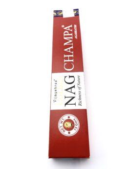Incenso Golden Nag Champa