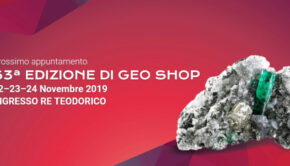 Verona Mineral Show – Geo Shop